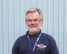 Graham Watson - Instructor