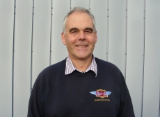 Pete Dunkley - Instructor